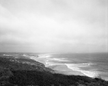 Coastline of the eyre peninsula