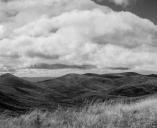 Rolling Hills near Mount Kosciuszko