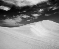Sand Dunes on Eyre Peninsula